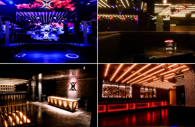 TK NIGHTCLUB