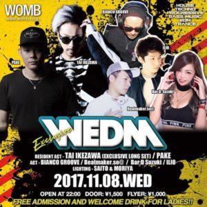 WEDM -Exclusive-